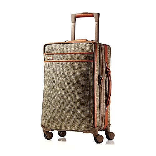 hartmann-tweed-collection-carry-on-expandable-spinner-natural-tweed-one-size