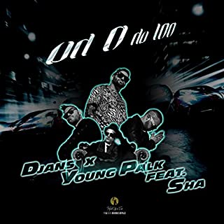 Od 0 do 100 (feat. Sha)