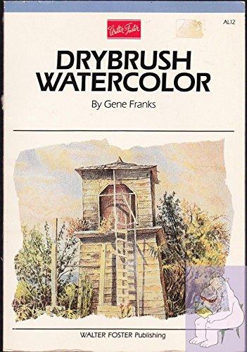 watercolour-drybrush-technique-artists-library-by-gene-franks-1-dec-1988-paperback