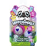 """Hatchimals 6034164 """"Colleggtibles with Nest"""" Playset (Pack of 2)"""