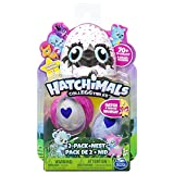 Spin Master 6034164 - Hatchimals - Colleggtibles 2 Pack + Nest