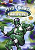 Power Rangers - Time Force, Teil 7, Episoden 20-22