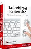 Image de Tastenkürzel für den Mac: Mit Gesten für Multitouch-Trackpads (Apple Gadgets und OS)