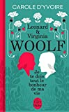 Telecharger Livres Je te dois tout le bonheur de ma vie Virginia Leonard (PDF,EPUB,MOBI) gratuits en Francaise