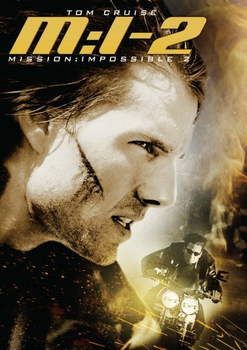 Mission: Impossible 2 by Tom Cruise