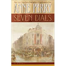 Seven Dials (Perry, Anne)