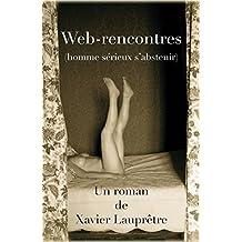 Web-rencontres: (Homme sérieux s'abstenir)
