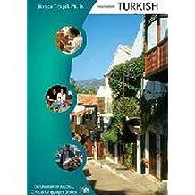 Intermediate Turkish: DVD-ROM (Critical Languages)