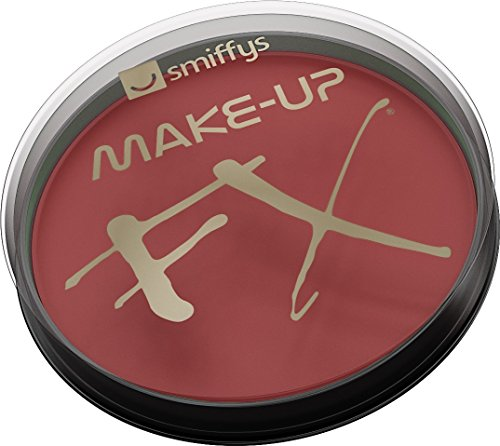 Smiffy's 23733 Make-up FX Red Aqua Face und Body Paint