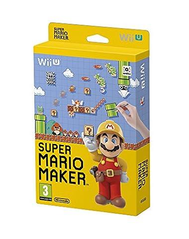Super Mario Maker - Nintendo Wii