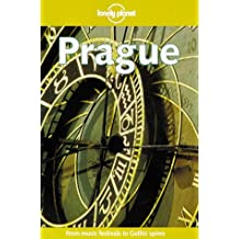 Prague (Lonely Planet City Guides)