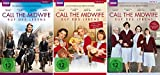Call the Midwife - Ruf des Lebens Staffel 1-3 (8 DVDs)