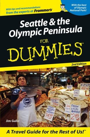 seattle-the-olympic-peninsula-for-dummies