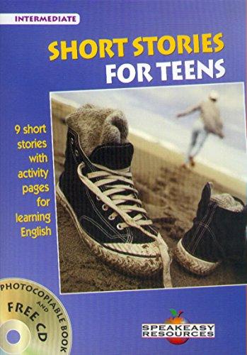 Short stories for teens par Collectif