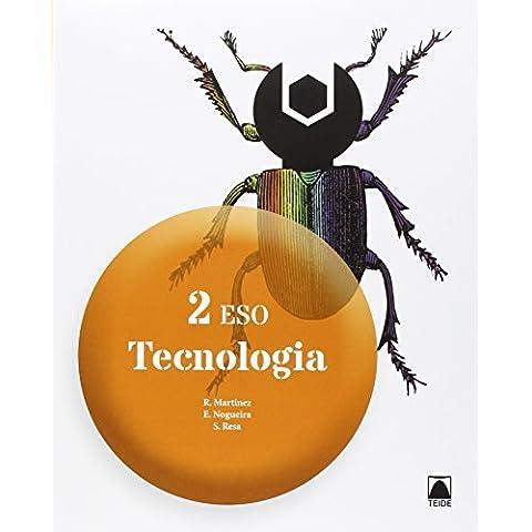 Tecnologia 2 ESO - ed. 2016
