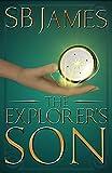 The Explorer's Son (The Inventor's Son Book 3) (English Edition)