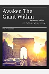 Awaken the Giant Within by Anthony Robbins: A Summary (English Edition) Formato Kindle