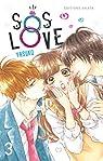 SOS Love, tome 3 par Yasuko