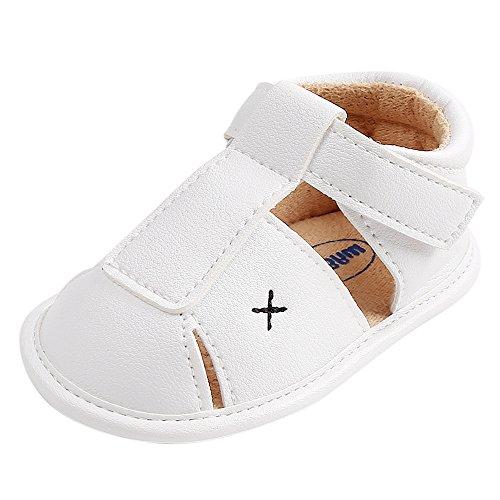 Ginli scarpe bambino,scarpe primi passi scarpine neonato scarpe bambino fila sandali bambino scarpe da bambino per bambina, scarpe da bambina, scarpe casual, sneaker antiscivolo, suola morbida