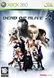Dead or Alive 4 (Xbox 360) [import anglais]