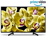 Sony Bravia 108 cm (43 inches) 4K Ultra HD Certified Android LED TV