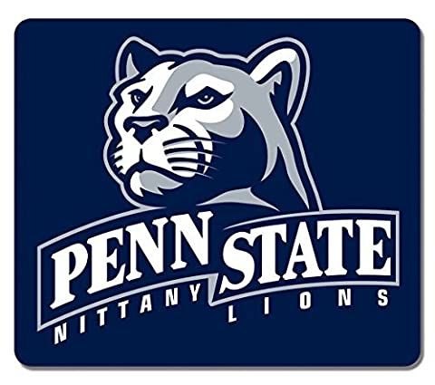 Art Mouse Pads Penn State University College 199 Customized High