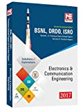 BSNL DRDO ISRO : Electronics Engineering 2017