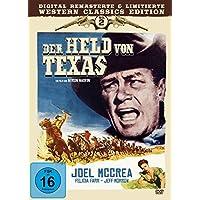 Der Held von Texas - Mediabook Vol. 2