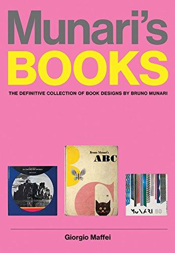 Munari's Books