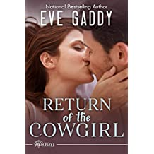 Return of the Cowgirl (The Gallaghers of Montana Book 5)