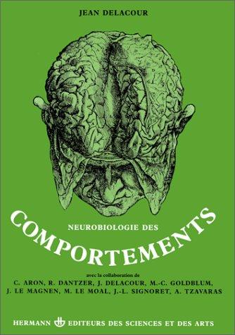 Neurobiologie des comportements par Collectif