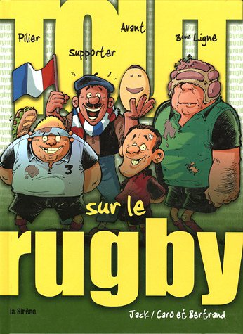 Tout sur le Rugby