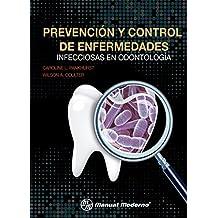 Prevención y control de enfermedades infecciosas en odontología (Spanish Edition)