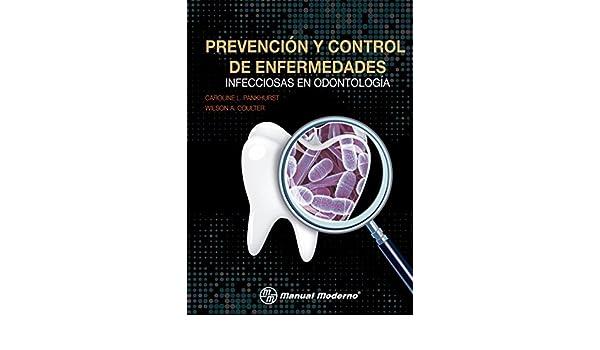 Los procedimientos de control de las infecciones se pueden agrupar en seis áreas principales (10):