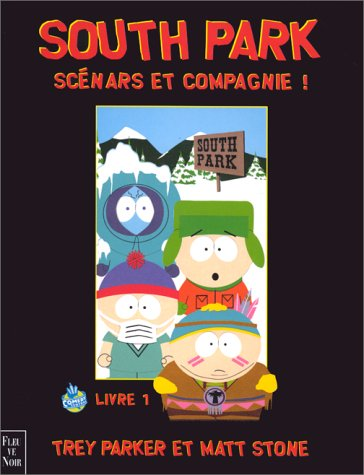 South Park : scnars et compagnie !
