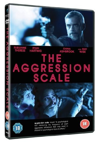 The Aggression Scale [DVD] by Ray Wise