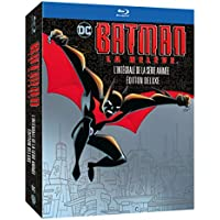 Batman La Relève - La Série Animée Edition Deluxe
