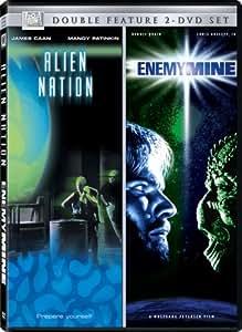 Alien Nation & Enemy Mine [DVD] [1989] [Region 1] [US Import] [NTSC]