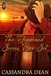 The Diamond Series Box Set (English Edition)