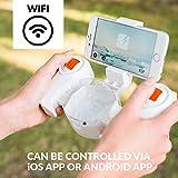 SKEYE-Nano-2-FPV-Drone-et-Camra-HD-Radiocommand-Wifi-avec-Vue–la-Premire-Personne-Quadcopter-le-Plus-Petit-au-Monde-Contrlable-via-Joystick-ou-via-Smartphone-Android-ou-iOS