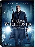 Last Witch Hunter