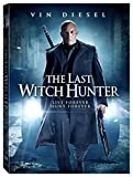 Last Witch Hunter [Edizione: Francia]