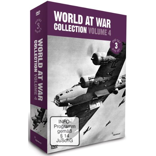World At War Collection Vol. 4