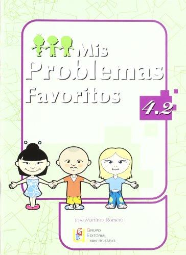 Mis problemas favoritos 4.2