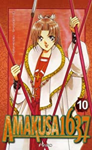 Amakusa 1637 Edition simple Tome 10