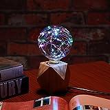 Best Batteria stringhe elettrico - Avaway lampadine LED G95lampadina Edison Firework filamento vintage Review