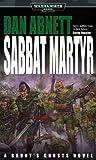 Sabbat Martyr (Gaunt's Ghosts S.)