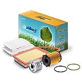 Millard Filters MZ-1661 Kit de Filtros para Automóviles