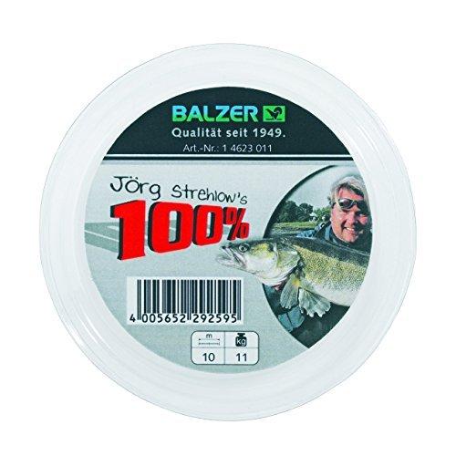 Balzer - Fluorocarbon Hardmono Spule