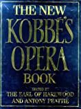 The New Kobbe's Opera Book